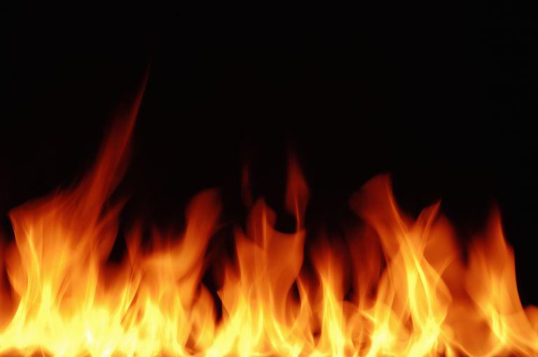 Gambar Api
